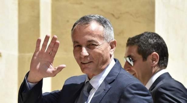 روكز: سأقترح على عون الاسم الذي أراه قادراً لرئاسة الحكومة المقبلة