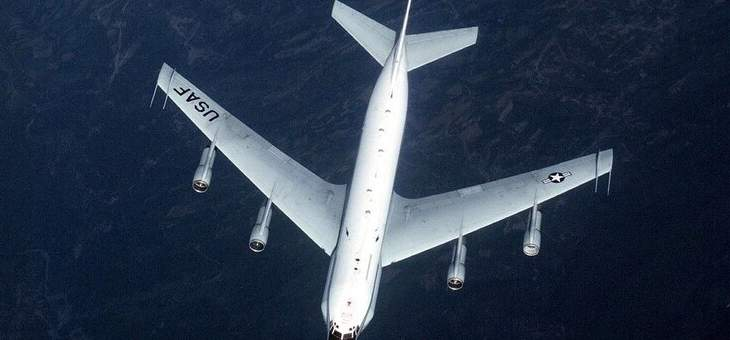 طائرات استطلاع أميركية وبريطانية تحلق قرب الحدود الروسية الغربية
