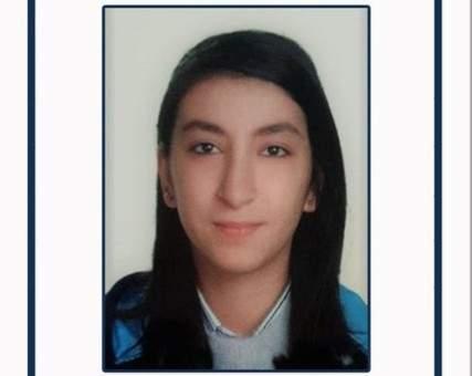 قوى الأمن عممت صورة قاصر مفقودة غادرت منزلها في بربور إلى جهة مجهولة ولم تعد