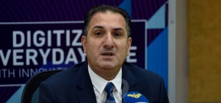 """وزير الاتصالات: تعديل تعرفة خدمة """"roaming"""" الاختيارية هدفه ضمان ديمومتها"""