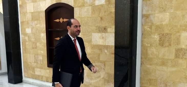 حسن مراد : نبارك لإخوتنا في حركة الجهاد الإسلامي استشهاد القائد الكبير بهاء أبو عطا