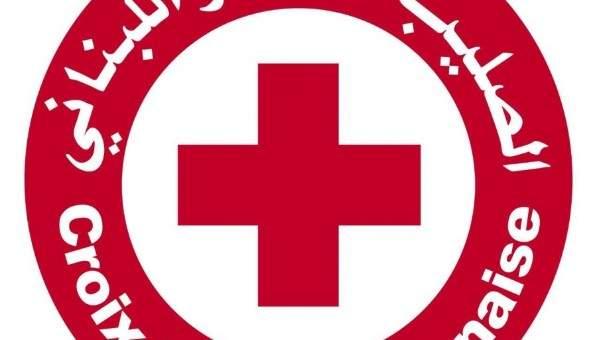 الصليب الأحمر: نقل 10 جرحى الى المستشفيات جراء مواجهات وسط بيروت