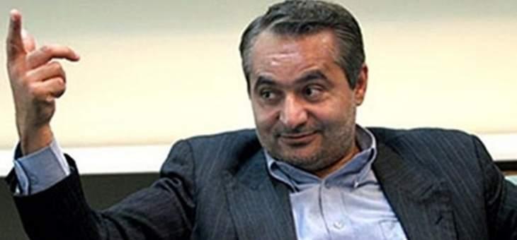 مسؤول ايراني سابق: ينبغي لترامب ان يعين فريقا جديدا للدبلوماسية مع طهران