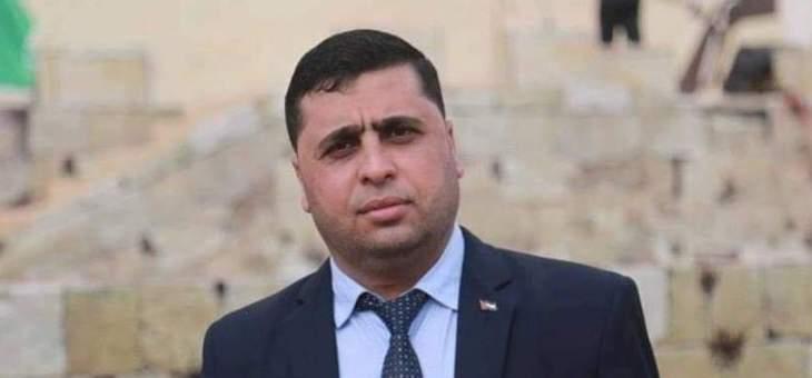 القانوع: حماس تعمل مع مختلف مكونات الشعب لتهيئة المناخ للانتخابات الفلسطينية