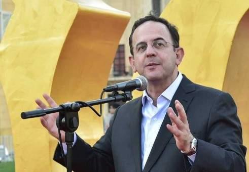 كيدانيان في BIAF: هذا ما يجري فعليا في لبنان لا الصورة التي يحاول البعض إظهارها