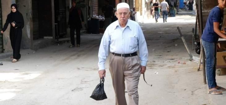 الازمة المعيشية في المخيمات الفلسطينية تنذر بانفجار اجتماعي لهذه الاسباب...