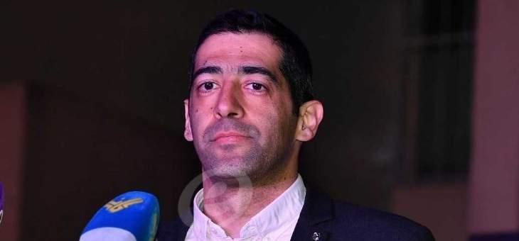 حنكش: لا يمكن القيام بأي إصلاح في ظل عدم استقلالية القضاء