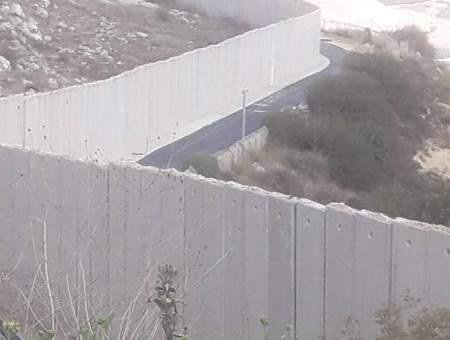 العربية: الجيش الإسرائيلي يستدعي المروحيات العسكرية لتمشيط الحدود اللبنانية