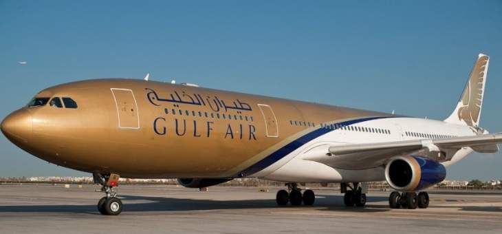 """""""طيران الخليج"""" البحرينية تعلن بدء عملية بيع التذاكر للرحلات المباشرة من وإلى إسرائيل"""