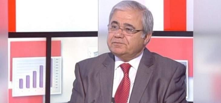 ماريو عون: نريد الشراكة في الحكومة المقبلة لا المحاصصة