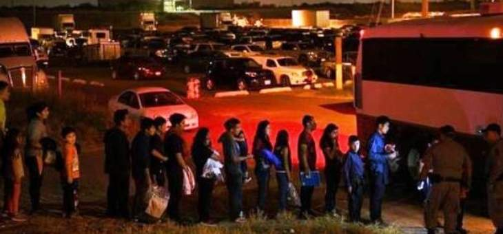 الأمم المتحدة: قرار ترامب الحد من استقبال اللاجئينيعقد عمل المكتب
