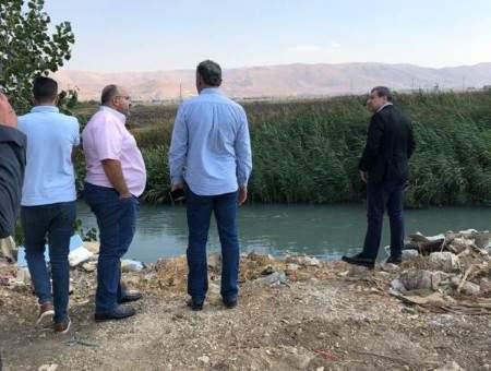 أبو فاعور: المسالخ المخالفة على حوض الليطاني ستقفل اذا لم تلتزم بالشروط