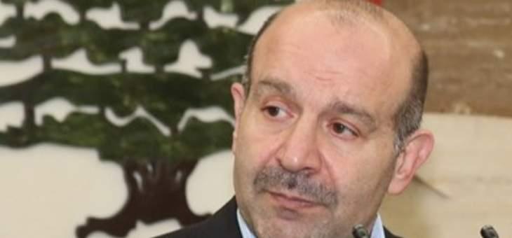 علوش: ما حصل في الضاحية اعتداء واضح على الأراضي اللبنانية