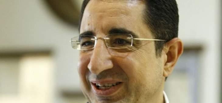 الحاج حسن: وقف الفساد في كل ادارات الدولة واستعادة ثقة الناس هو الاهم