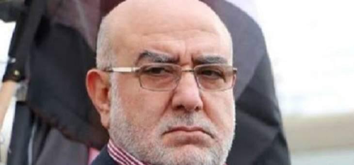 مصطفى حمدان: سمير جعجع احتل ساحة بكركي اليوم