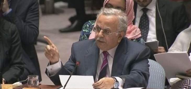 المعلمي: السعودية مستعدة لإقامة علاقات تعاون بين الدول العربية وإيران