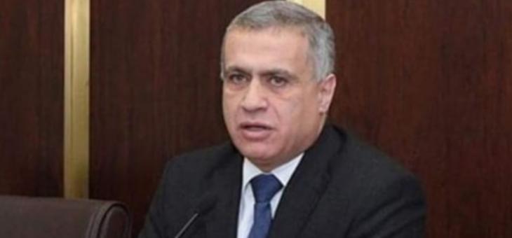 طرابلسي: حقوق الأساتذة والمتعاقدين معركتي أما التشريع فيجب ألا يكون شعبويا