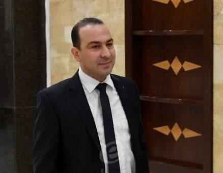 مرتضى دعا اللبنانيين لزراعة حقولهم: المحتكر والذي يرفع الأسعار يجب أن يحوّل للقضاء