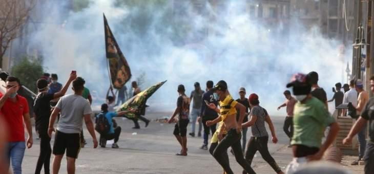 أوبزرفر: العراق يواجه خطر التفكك، والعشائر تقف في وجه ميليشيات إيران