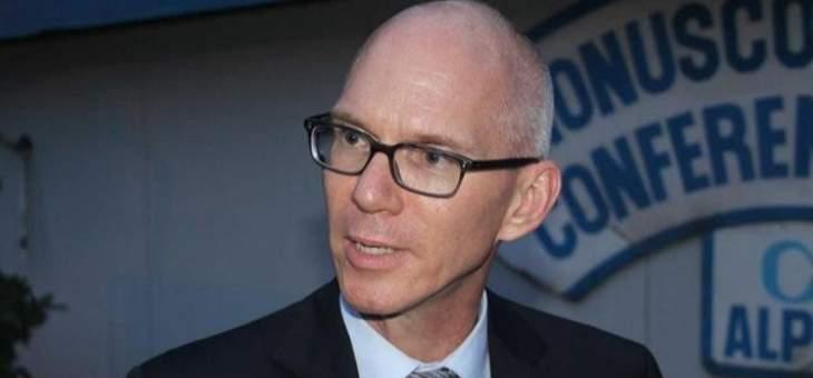 الأمم المتحدة تدين الهجوم على فندق في الصومال
