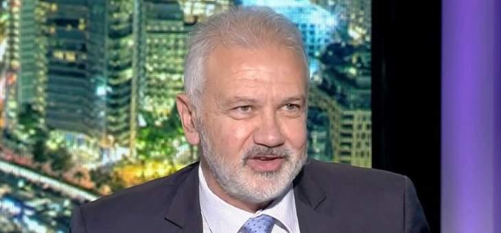 كرم: الدجالون يفخخون التدقيق الجنائي للابتزاز السياسي والطامعون يطحشون على أراضي لبنان