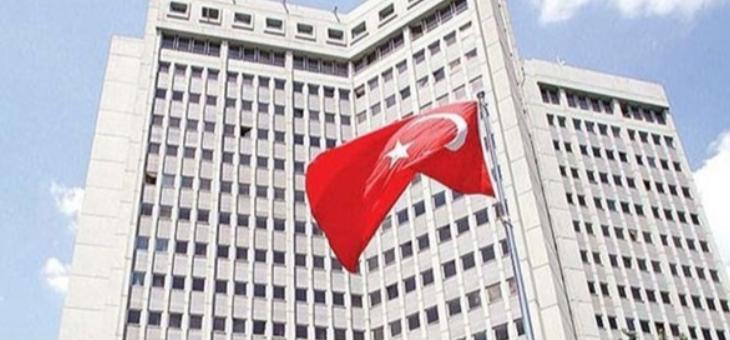دفاع تركيا: حزب العمال الكردستاني ووحدات حماية الشعب أطلقوا سراح 800 من داعش في تل أبيض