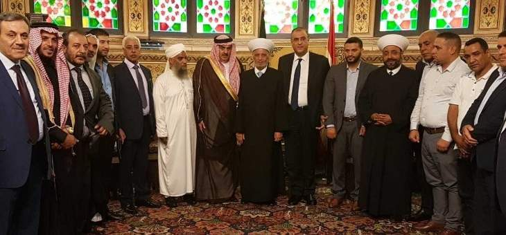 محمد سليمان: لعودة المؤسسات الدستورية إلى عملها المنتظم رأفة بالبلاد والعباد