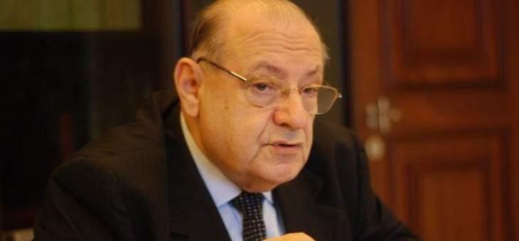 أبي نصر: تجاوز القوانين اللبنانية دعوة للاجئ الفلسطيني لنسيان وطنه الأم وتوطين مقنع
