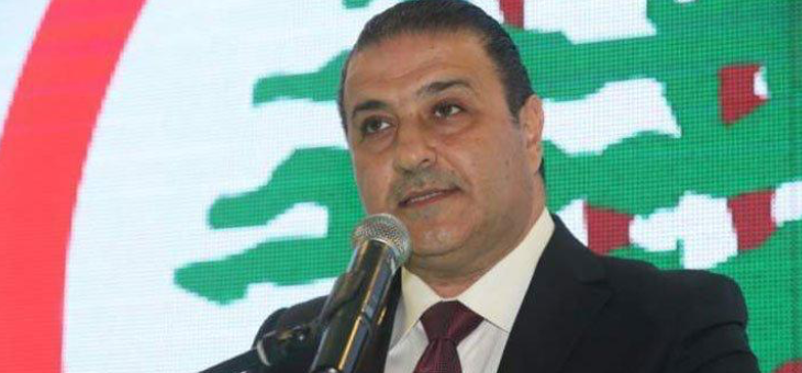 فادي سعد: يكفي شَد العصب الطائفي على حساب الدولة