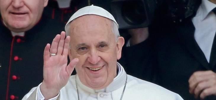 الأمانة العامّة لمجلس البطاركة والأساقفة الكاثوليك دعت المؤمنين لمشاركة البابا الصلاة يوم الجمعة