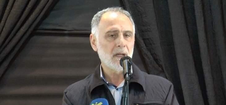 فنيش: العمل الدبلوماسي مطلوب بعد رد حزب الله على العدوان الاسرائيلي