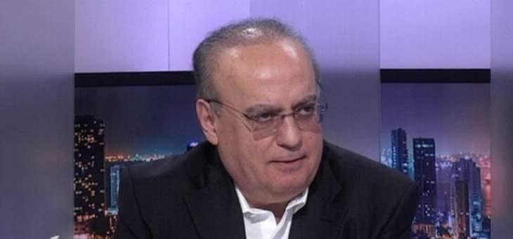 وهاب: أتمنى أن يفرج رجال الدين عن أموال أوقافهم ويتركوا الدروس السياسية لأهلها