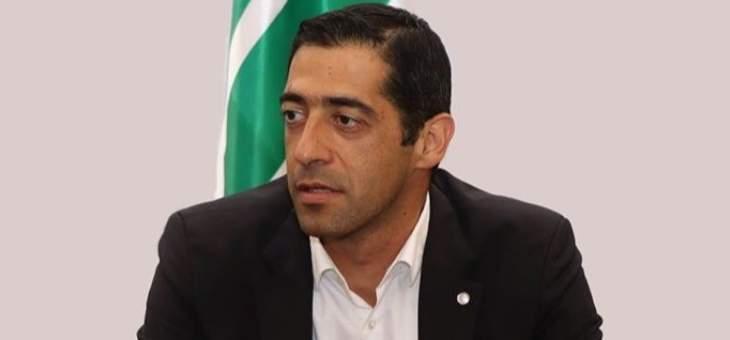 حنكش: نحن ضد العفو العام ولا ثقة بالسلطة لتنفيذ الورقة الإصلاحية والحل بطبقة جديدة تطبقها