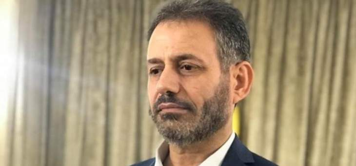 """ممثل الجهاد الاسلامي في لبنان لـ""""النشرة"""": إسرائيل اليوم أضعف من أي وقت مضى ولا سقف للمقاومة"""
