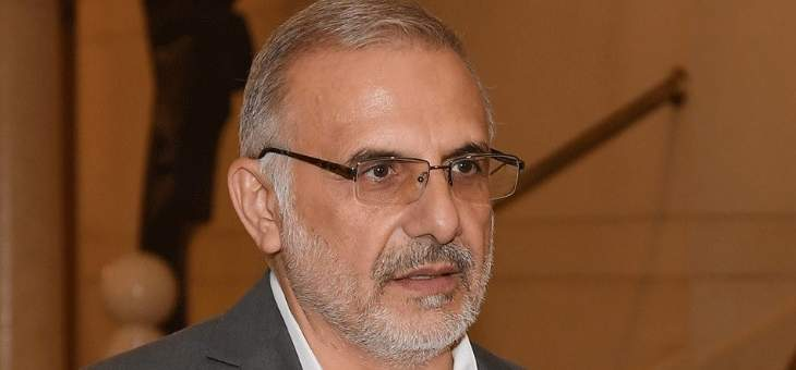 المقداد: المشكلة الأساسية في القطاع الصحي والاستشفائي سببها حاكم مصرف لبنان
