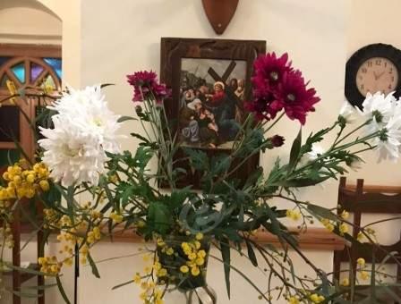 الطوائف المسيحية الشرقية احتفلت بالفصح في منطقة صور