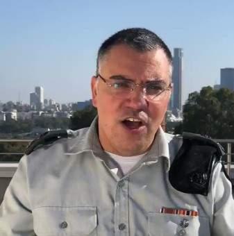 أدرعي: الجيش أسقط طائرة دون طيار خرقت المجال الجوي الإسرائيلي من قطاع غزة