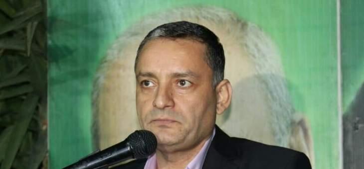 الفوعاني: لبنان بأمس الحاجة الى الاستقرار السياسي والاجتماعي والأمني
