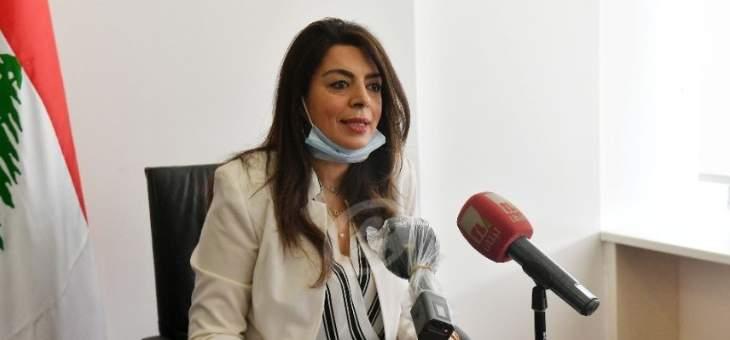شريم: الدعم لن يرفع قبل تأمين البديل ولا جواب من قطر حول تمويل البطاقة التمويلية