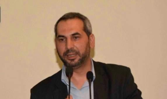 حمادة: عنوان تغيير النظام يذهب بنا إلى الفراغ ونصرالله أنقى من الثلج