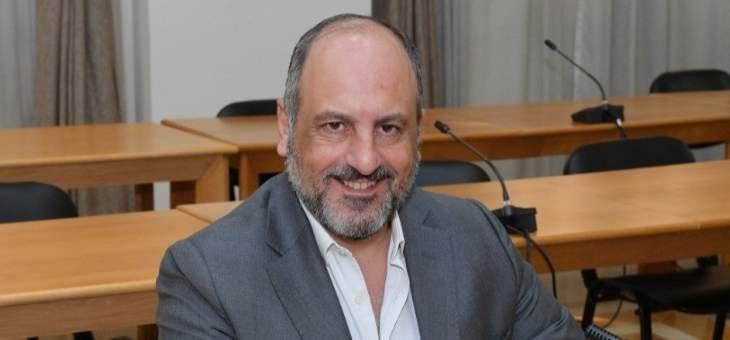 بو عاصي للسيد نصرالله: لديك مشكلة فعلية بتشخيص الوضع واقتراح الحلول وتنفيذها