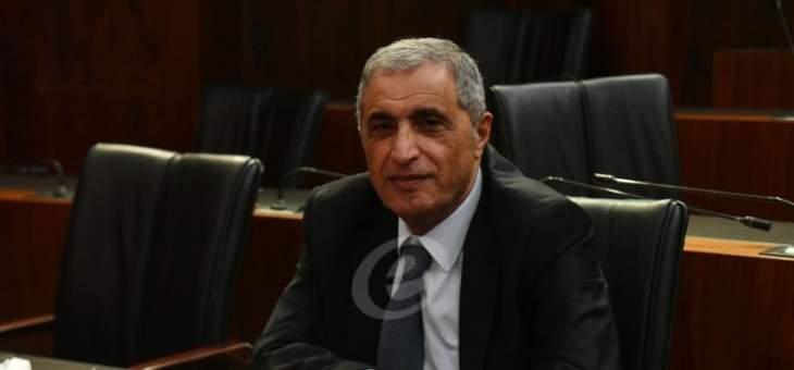 هاشم: الدعوات لدخول الأمم المتحدة على خط الأزمات اللبنانية خطوة غير استراتيجية