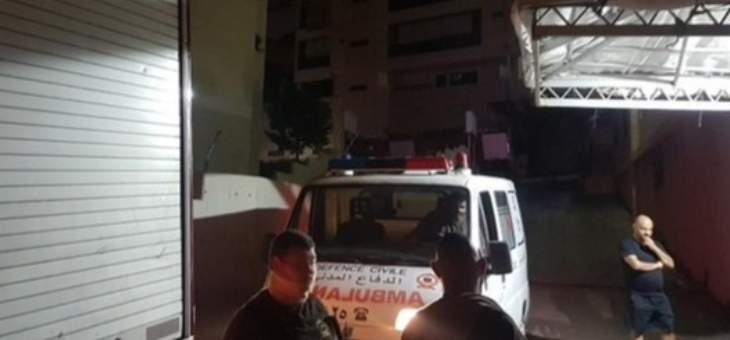 الدفاع المدني: اخماد حريق داخل غرفة عمليات مستشفى في سن الفيل