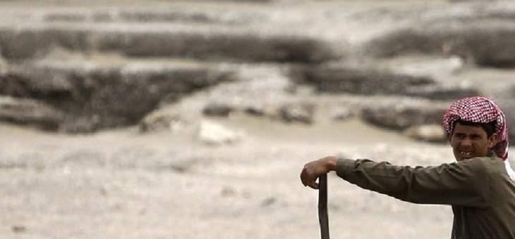 الحكومة المصرية تبحث المشروعات التنموية في سيناء