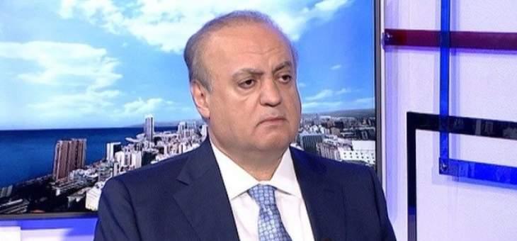 """وهاب عن عروض مناقصة البنزين: """"بيت رحمة أقوى من الدولة وقصة النهب ما إلها حل"""""""
