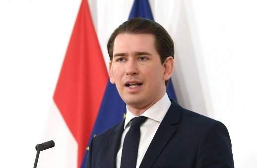 """المستشار النمساوي: اقتناء لقاح """"سبوتنيك V"""" الروسي من قبل النمسا بات ممكننا"""