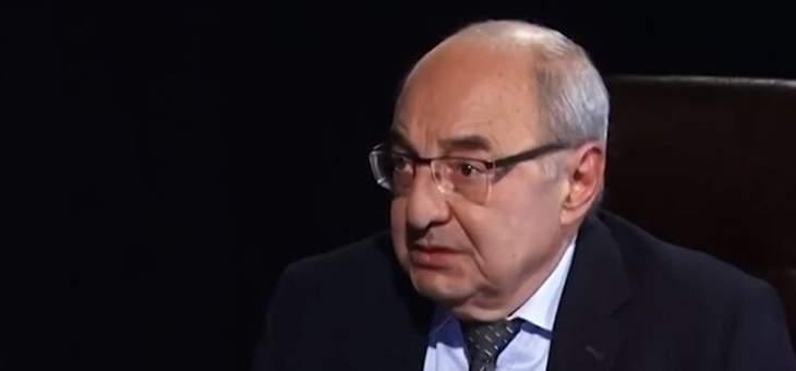 زعيم المعارضة الأرمنية يدعو إلى الاستعداد للتمرد لإسقاط باشينيان
