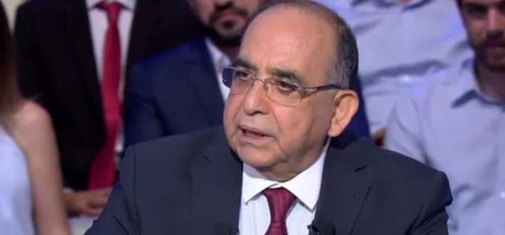 حسن منيمنة: لإعادة خطة وزير العمل إلى مجلس الوزراء للبت بها