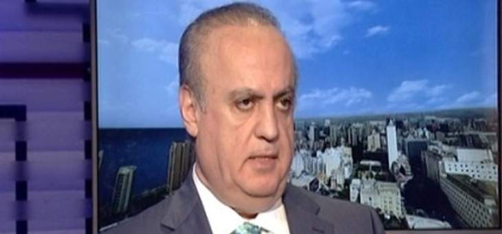 وهاب: يلفتني أن تسارع القوى الأمنية لاعتقال شبان دخلوا جمعية المصارف وكأن المبنى مقرا إلهيا