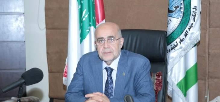 رئيس بلدية طرابلس بحث مع سفيرة السويد مشاريع تنموية